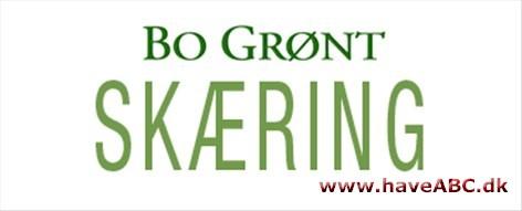 bo grønt egå