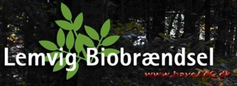 biobrændsel lemvig