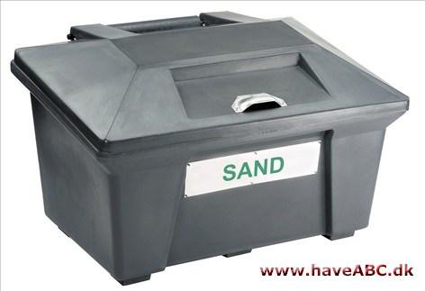 prono com hvad betyder at have sand grus