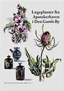 Lægeplanter fra a å